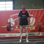 Philipp Karbstein Trainingsplanung